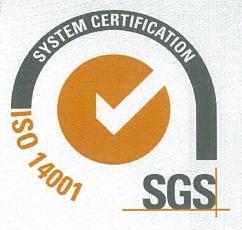 ... držiteľmi certifikátu Systému environmentálneho manažérstva ISO 14001.  Popri tvorbe dizajnu 7d1f24d42c3